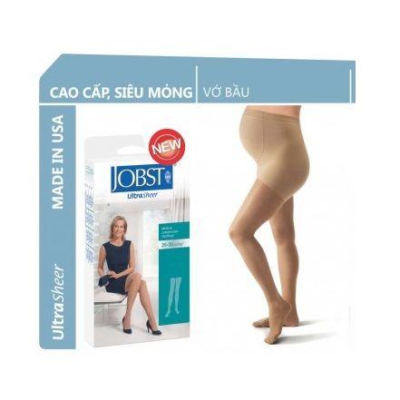 Vớ y khoa Jobst Relief hỗ trợ điều trị giãn tĩnh mạch chân