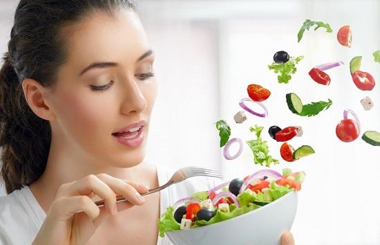 Ăn nhiều chất xơ giúp việc lưu thông máu tốt hơn