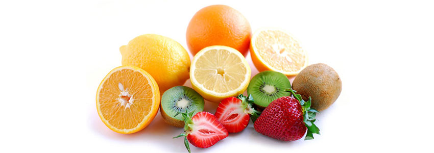 Nên bổ sung thật nhiều Vitamin C và E