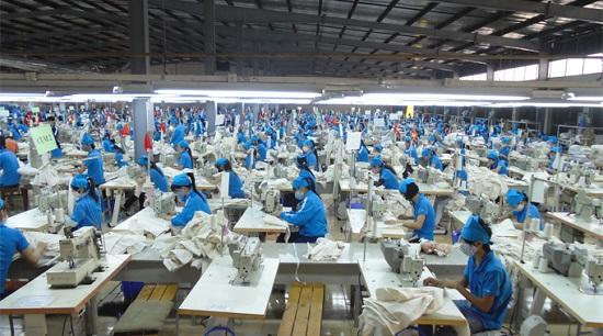 Công nhân có nguy cơ mắc giãn tĩnh mạch chân cao