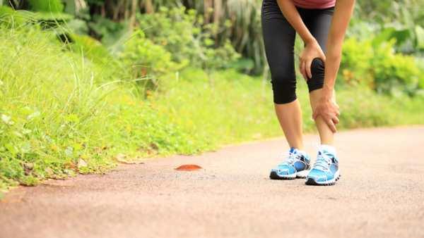 Đau cách hồi thường xuất hiện ở vùng cẳng chân