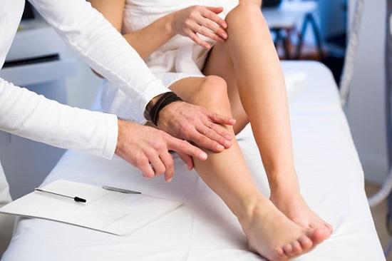Căng cơ, đau mỏi cơ thường xuyên xuất hiện hơn