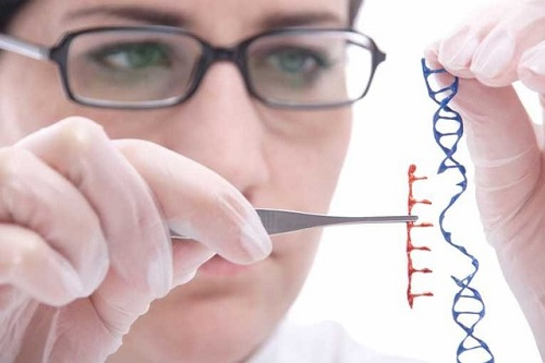 Giãn tĩnh mạch chân mang tính di truyền