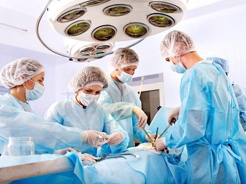 Phẫu thuật suy giãn tĩnh mạch chân