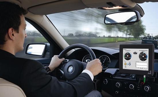 Tài xế thường phải ngỗi 1 chỗ rất lâu, dễ gây tắc, nghẽn tĩnh amchj