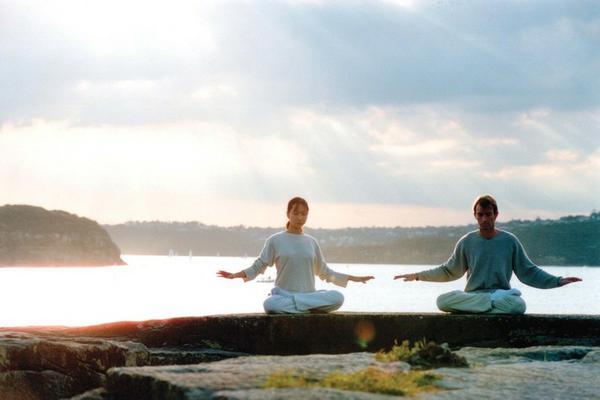Tập luyện khí công giúp bảo vệ bạn khỏi suy giãn tĩnh mạch chân