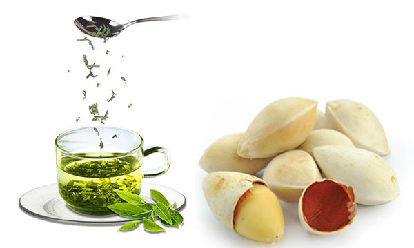Sử dụng các loại thảo dược giúp lưu thông máu