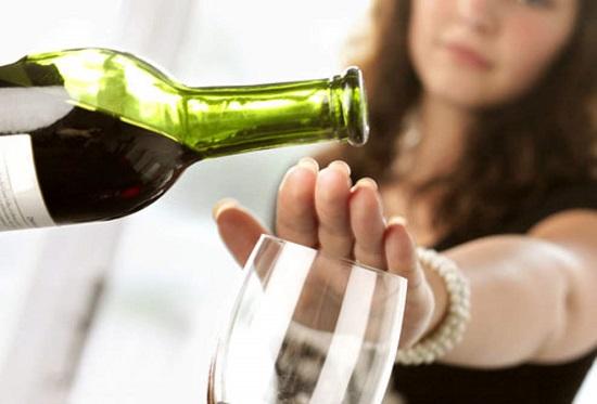 Tránh xa đường và bia rượu để tĩnh mạch luôn khỏe mạnh