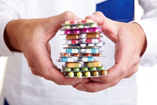Người bệnh cần tuân thủ đơn thuốc và các lời khuyên bác sĩ đưa ra