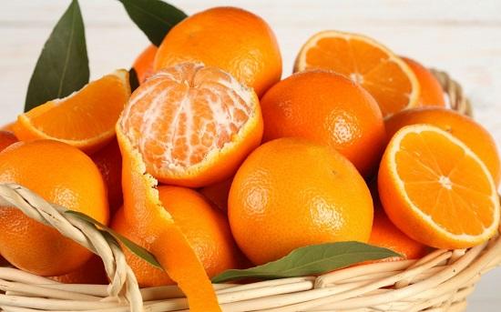 Vitamin C giúp bền vững và săn chắc thành mạch
