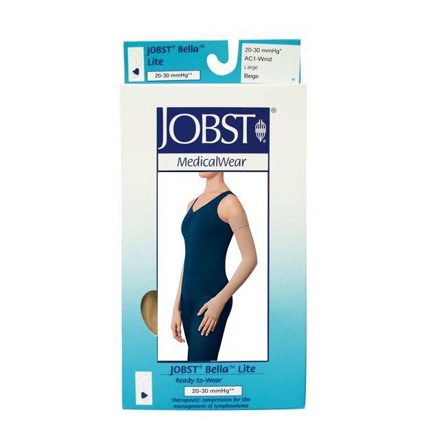 Vớ y khoa Jobst Bella Lite Combined- Cánh tayhỗ trợ điều trị giãn tĩnh mạch chân