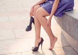 Giãn mao mạch ở chân nguy hiểm không? Cách điều trị và phòng ngừa?