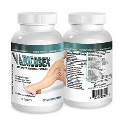 Varicosex cải thiện và ngăn ngừa bệnh suy giãn tĩnh mạch chân