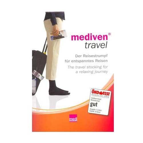 Vớ y khoa dành cho nữ Mediven Travel