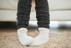 Chăm sóc và bảo vệ đôi chân phòng tránh các bệnh về chân như