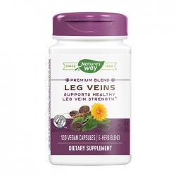Nature's Way Leg Veins hỗ trợ điều trị suy giãn tĩnh mạch