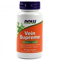 Vein Supreme hỗ trợ điều trị suy giãn tĩnh mạch chân